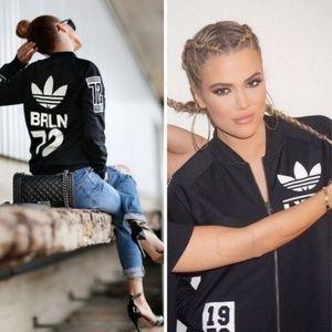 Chic🖤1972 Adidas Berlin Track Jacket S